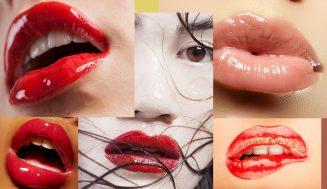 Lip Gloss – Types of Lip Gloss & Lip Gloss Colors